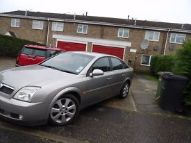 VAUXHALL VECTRA 2.2 DIESEL FOR SALE