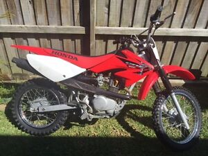 HONDA CRF80F 2005 Brookvale Manly Area Preview