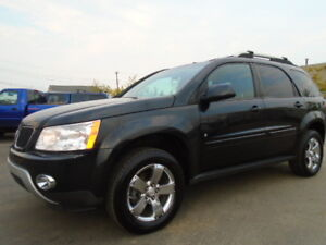 2009 Pontiac Torrent SPORT PKG--SUNROOF--REMOTE CAR STARTER