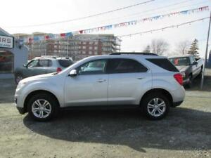 2015 Chevrolet Equinox LT AUTOMATIC SPORT UTILITY