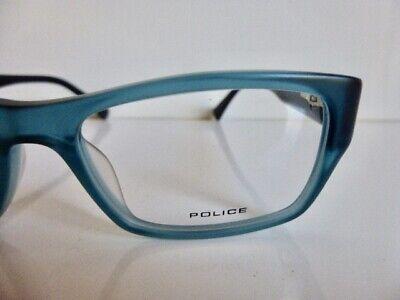 Originale Brille - Kunststoffbrille POLICE RAVEN VK035 Col. V93M, Kids, Teens