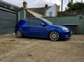 Ford Fiesta st rep