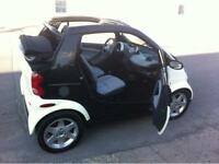 ?? Smart Fortwo 2005 Cabriolet 124 000 KM ??EXTRA PROPRE ??
