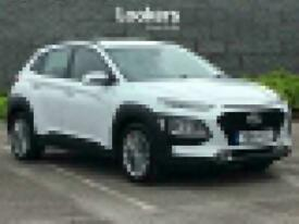 image for 2018 Hyundai Kona 1.0T Gdi Blue Drive Se 5Dr Hatchback Petrol Manual