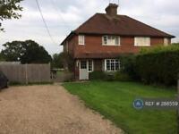 2 bedroom house in Tismans Common, Horsham, RH12 (2 bed)