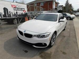 BMW 428i xDrive COUPÉ AWD (AUTOMATIQUE BLUETOOTH)
