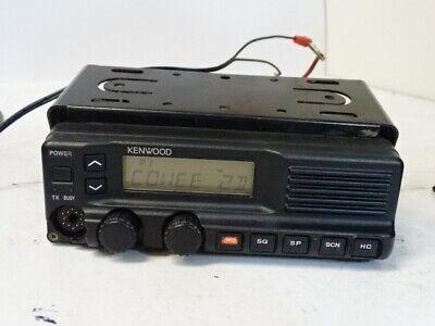 Kenwood Tk-790 Vhf 148-174 Mhz 45w Mobile Radio