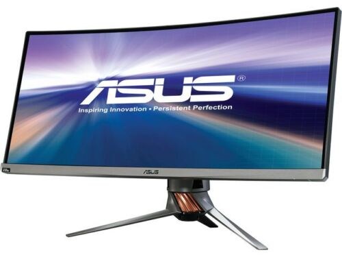 Asus PG348Q from Newegg US
