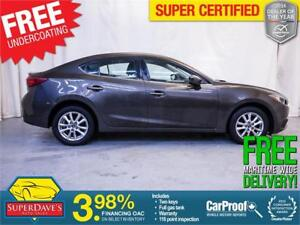 2014 Mazda Mazda3 GS *Warranty*