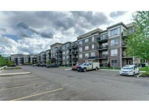 2 Bedroom top floor unfurnished condo - Incentive offered!