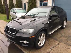 2008 BMW X6 xDrive35i ***514-649-7917***
