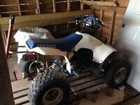 Suzuki 230cc ATV For Sale
