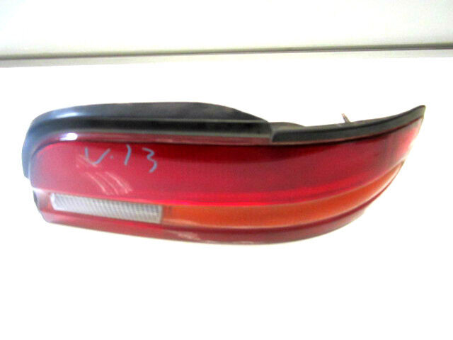 SUITS 1986-1990 GENUINE NISSAN EXA N13 RIGHT HAND TAIL LIGHT