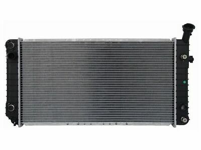 For 1992-1993 Chevrolet Lumina Radiator 54166XM