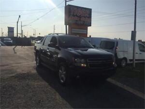 2007 Chevrolet Avalanche **LEATHER**DVD***