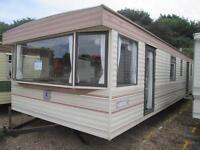 Static Caravan Mobile Home BK Caprice 35x12x2bed SC5036