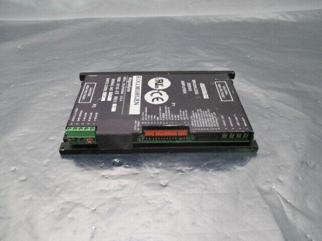 Kollmorgen 1000-0110-03 Magnedyne Brushless Servo Amplifier, 453823