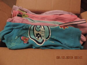 """Girl's size 4T Name Brand """"Lot"""" of Fall/Winter Clothes London Ontario image 1"""