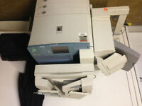 Canon imageRunner C3200 Color Copier/Printer