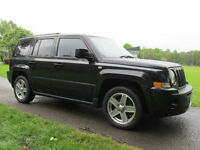2008 (08) Jeep Patriot 2.0CRD Sport ***FINANCE ARRANGED***