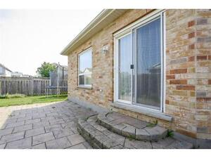 Amazing!! 4 Bed Room Beautiful Detached House for RENT!! Cambridge Kitchener Area image 7