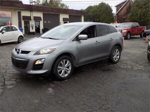 2012 Mazda CX-7 GS  AWD  ** IMPÉCABLE**