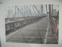 Picture Print IKEA . Large . Size : H=140cm , W=200cm