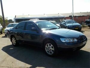 2001 Toyota Camry SXV20R (ii) CS-X Blue 4 Speed Automatic Sedan North St Marys Penrith Area Preview