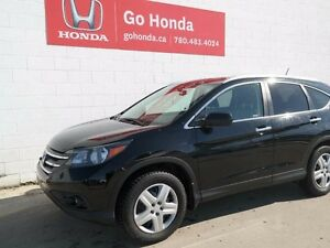 2013 Honda CR-V TOURING, NAVI, LEATHER, SUNROOF, AWD