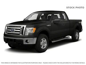 2011 Ford F-150 SuperCab XL 4WD 3.7L