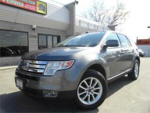 2010 FORD EDGE SEL  **AWD+PANO**