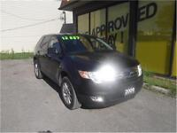 2009 Ford Edge SEL AWD!! LOADED PAULETTEAUTO.COM BE APPROVED!!