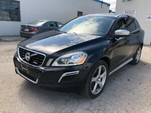 2010 Volvo XC60 T6 R-DESIGN AWD PANORAMIC ROOF/LEATHER T6 R-desi