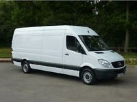 Man And Van Hire for house moves Manchester stockport Evening or short notice removal service