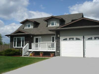 Exquisite family home in good location in Melfort!