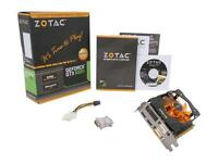 NEW, SEALED: ZOTAC GTX650 Ti GeForce 2GB DDR5 Graphics Card
