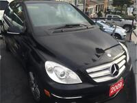 2009 Mercedes-B 200-TURBO-CERTIFIED & E TESTED-WE FINANCE City of Toronto Toronto (GTA) Preview