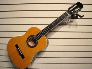 guitare classique quebec