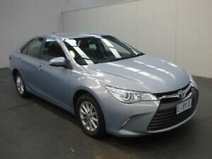 2015 Toyota Camry AVV50R MY15 Altise Hybrid Ocean Mist Continuous Variable Sedan Moonah Glenorchy Area Preview