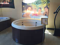 5 Person Hot Tub - $3995 - Only $40 a Month!