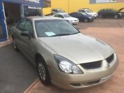 2004 Mitsubishi Magna TL ES Gold 4 Speed Auto Sports Mode Sedan North Hobart Hobart City Preview