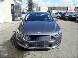2014 Ford Fusion SE  EASY FINANCE APPLY TODAY TO GET APPROVED Edmonton Edmonton Area image 7