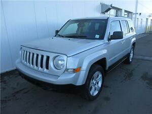 2011 Jeep Patriot North Edition Air/4x4/SiriusXM