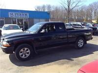 2004 Dodge Dakota Sport Fully Certified and Etested!