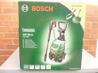 New Bosch 35/12 Pressure Washer