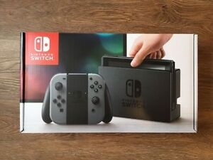 NINTENDO SWITCH, The console that EVERYONES talking about (NEW)