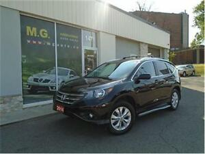 2014 Honda CR-V SE AWD w/Leather/Roof/Backup Camera