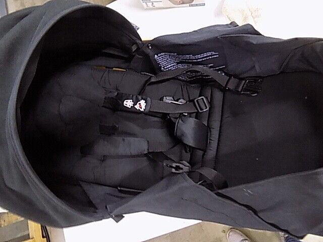 Babyzen YOYO+ Newborn Pack, Black