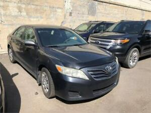 2011 TOYOTA CAMRY AUTOMATIQUE CLIMATISEE 4CYLINDRES PROPRE