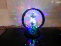 mini disco balls
